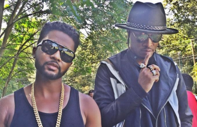 Zaytoven Says He and Future Are Sitting on More Than 100 Unreleased Songs news