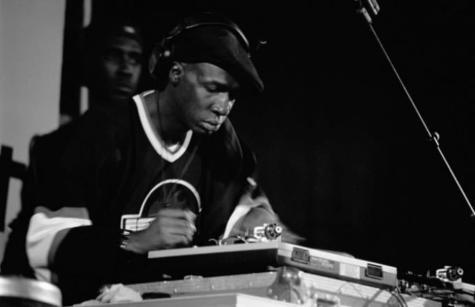 Grandmaster Flash Gives You an Inside Look at the Creation of The Get Down news