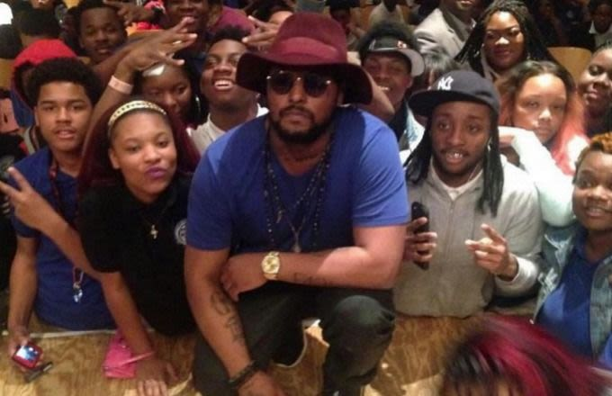 "ScHoolboy Q's New Single ""Groovy Tony"" is Here news"