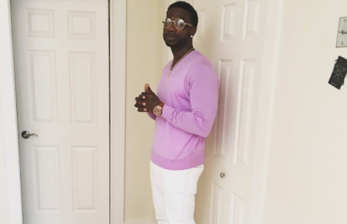 Gucci Mane Reportedly Released From Prison news