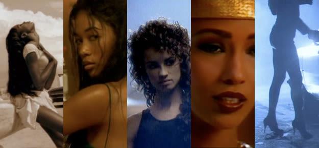 Michael Jackson S Sexiest Video Co Stars Complex