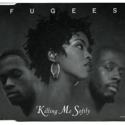 The Fugees Quot Killing Me Softly Quot 1996 50 Best R Amp B Songs