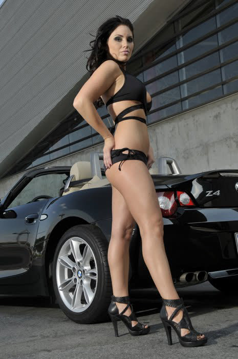 27 Gallery 30 Pictures Of Hot Girls And Bmws Complex