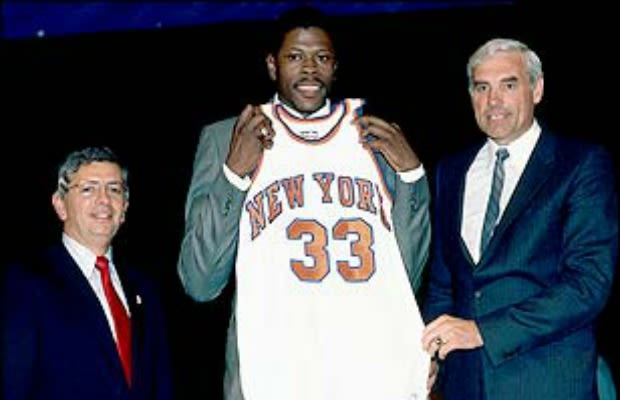 1985 NBA draft