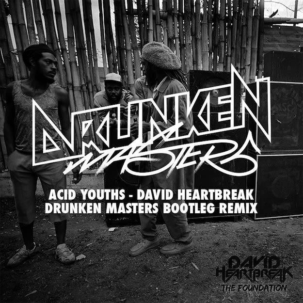 Acid Youths (Art)