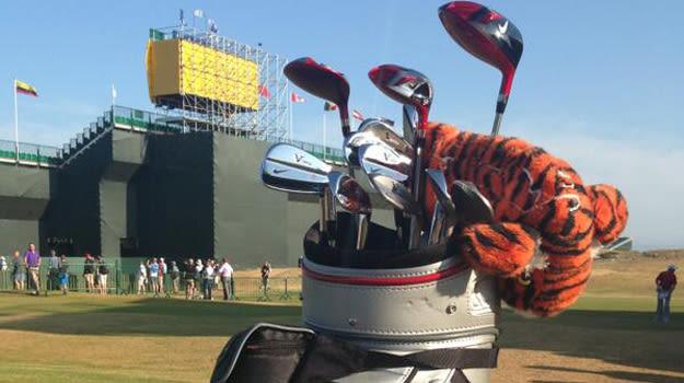 Nike VRS Covert Tiger