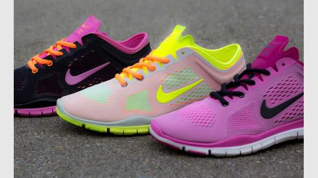 Nike Women's TR Fit 4