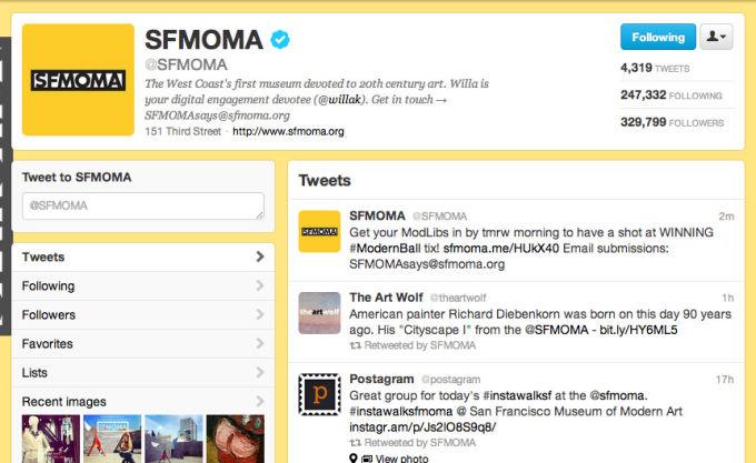 Mattress Factory 25 Must Follow Art Twitter Accounts Complex