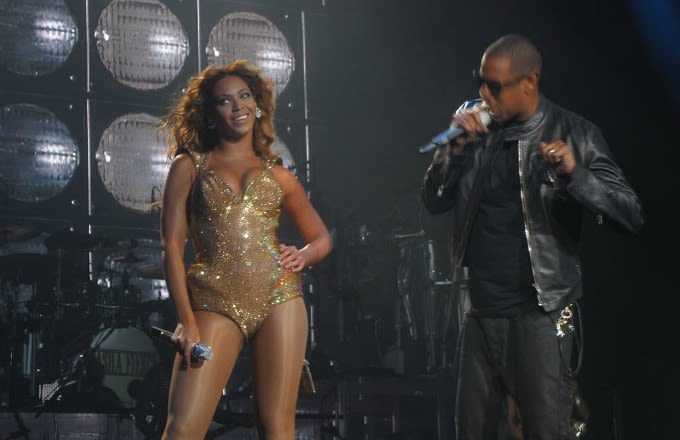Beyoncé and Jay Z's Long Rumored Joint Album Is Reportedly Coming Soon news