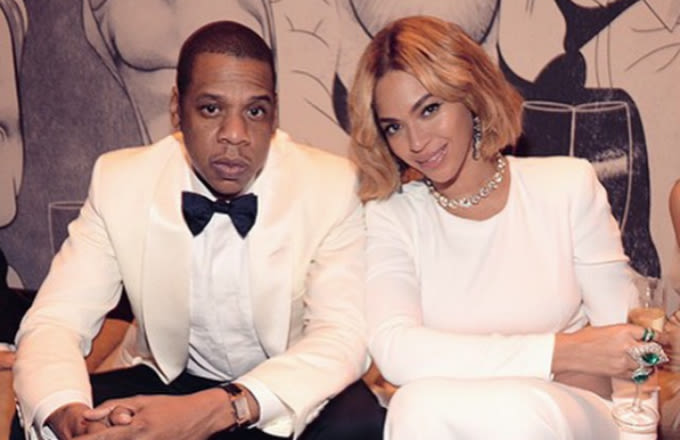 Jay Zs Next Album Will Reportedly Be a Response to Beyoncé's LEMONADE news