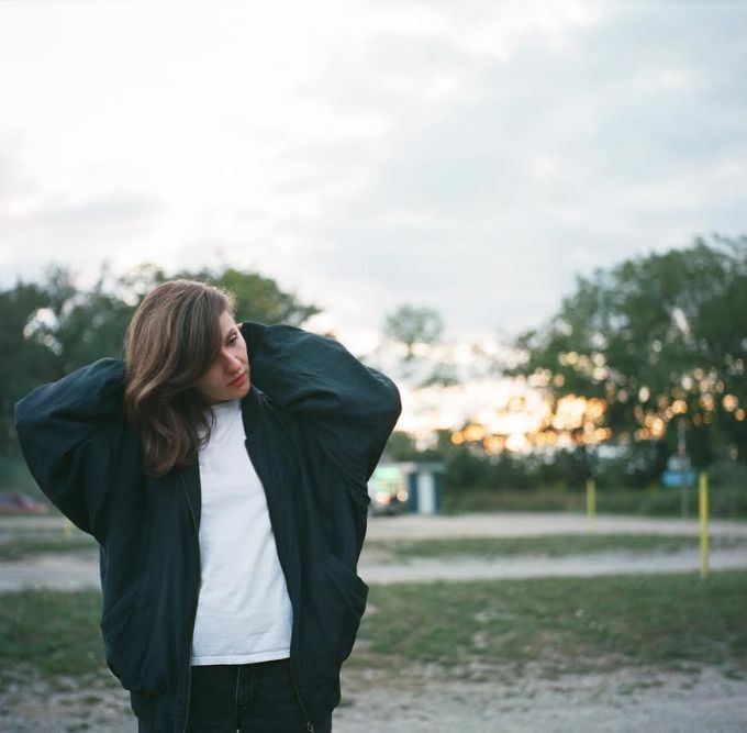 Get To Know Jessy Lanza, The R&B Loving Electronic Empress news