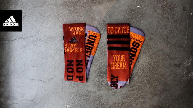 RGIII adidas ROY Socks (2) copy