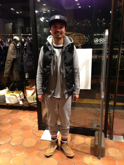Coziest Boy Ever 17 Style Tips You Can Learn From Tokyo