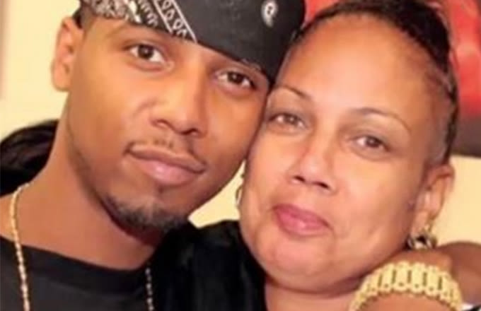 This Is How Your Favorite Rappers Celebrated Mother's Day news