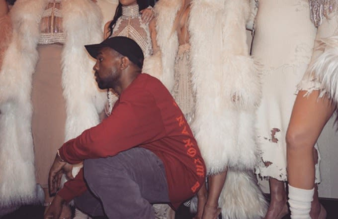 Kanye West Says He Will Join Instagram Under One Condition news