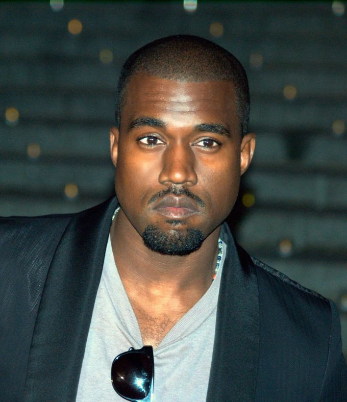 """Kanye West Announces """"Famous"""" Screenings in NYC news"""