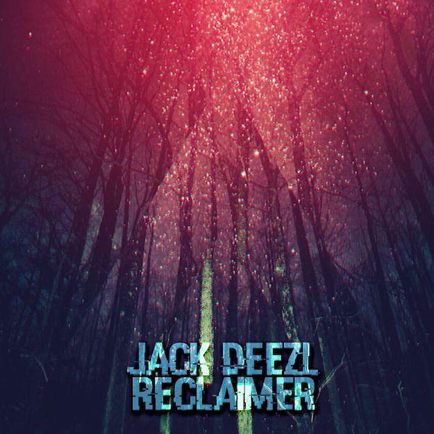 RECLAIMER COVER