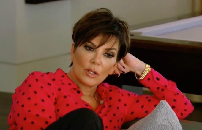 "Kris Jenner Is Reportedly Concerned About Kanye West ""Damaging"" the Kardashian Brand news"