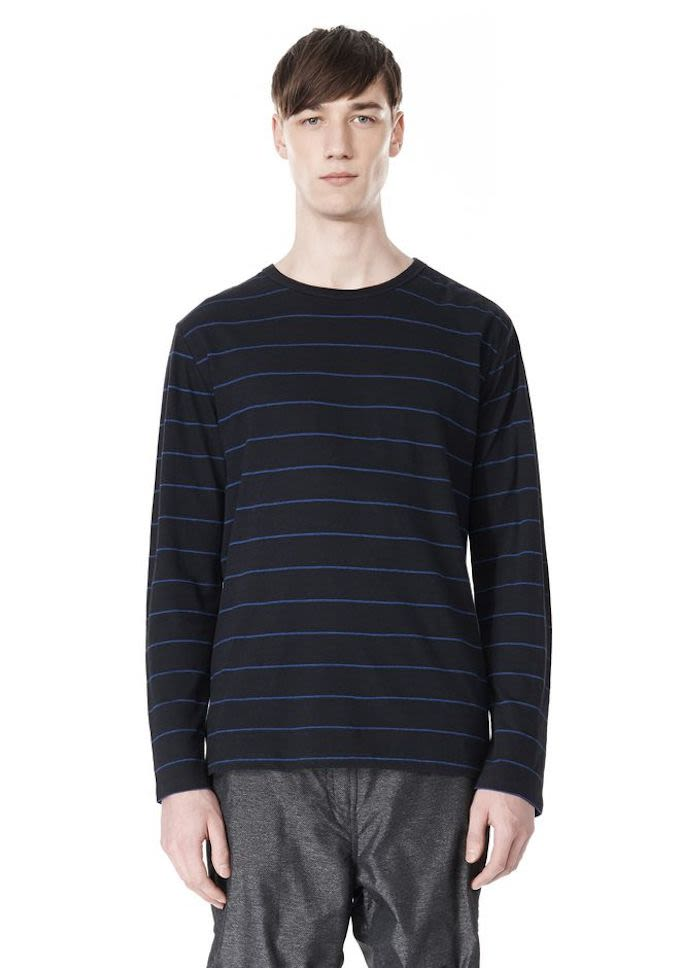 Alexander wang the best long sleeve t shirts under 100 for Cute shirts for 5 dollars