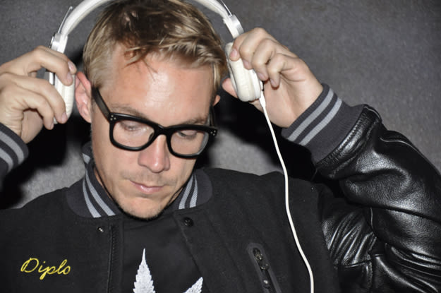 diplo-headphones