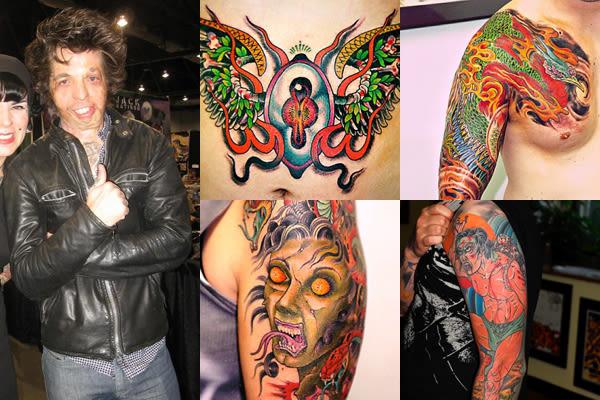 Tato Art Styles: San Francisco - 50 Tattoo Artists You Need To Know