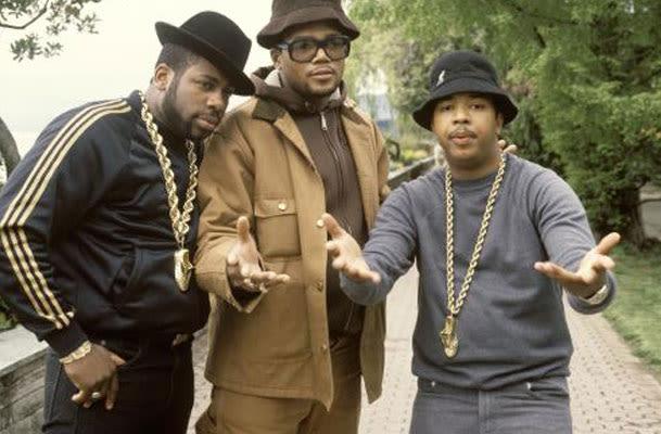 3 Run Dmc The 50 Greatest Chains In Hip Hop Complex
