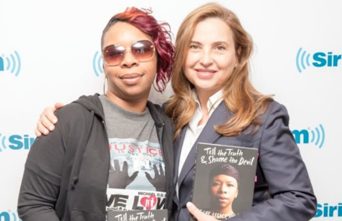 Michael Brown's Mom Speaks About Her Role in Beyoncé's 'LEMONADE' news