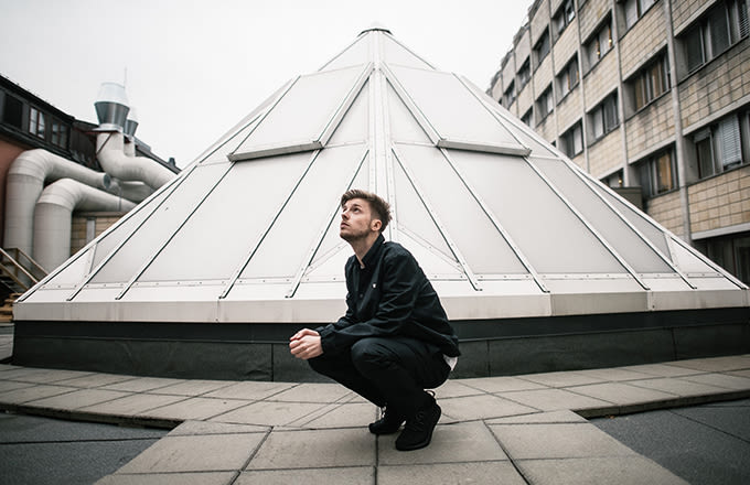 Interview: Lido Talks Debut Album and Collaborating With Jaden Smith news