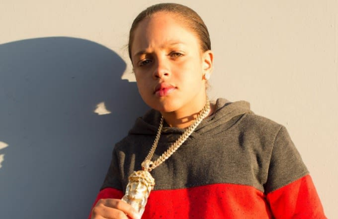 Famed Child Rapper Lil Poopys Father Arrested in Federal Drug Raid news