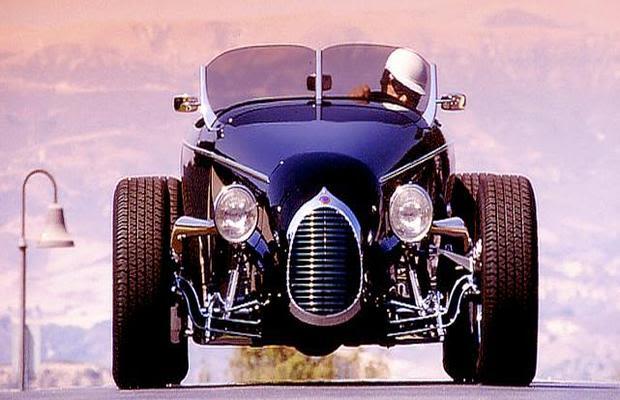 moal roadster