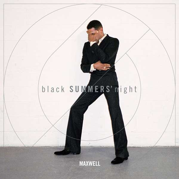 Interview: Maxwell Talks the Bravery of Prince and His New Album, 'BlackSUMMERS'night' news