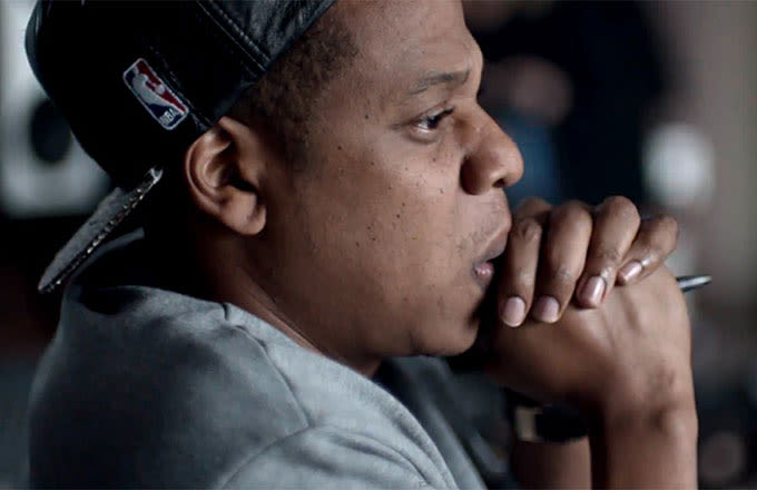 Where Does Jay Z Go Musically After LEMONADE? news