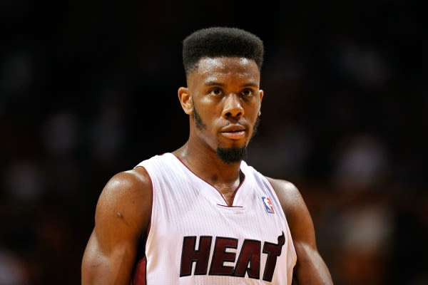 Norris Cole - Gallery: The NBA Flat Top Trend | Complex