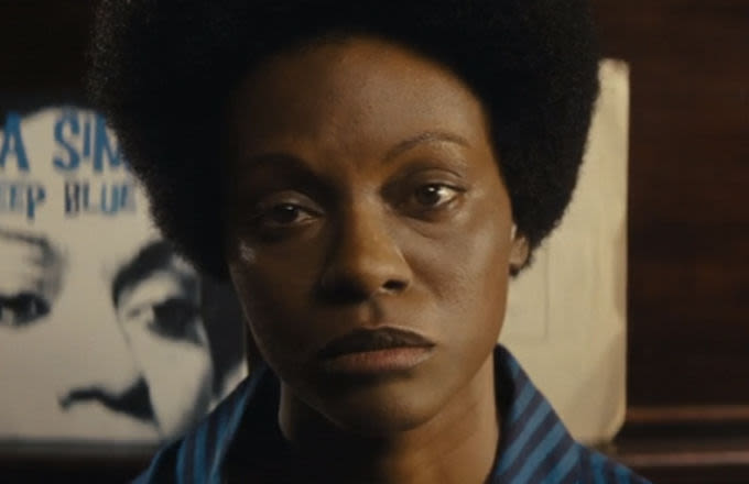 BET Founder Issues Statement in Support of Nina Simone Biopic Starring Zoe Saldana news