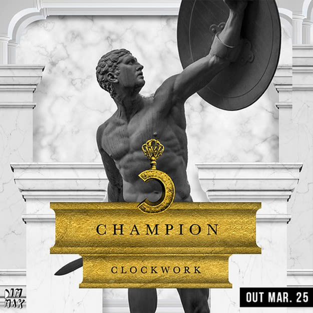 clockwork-champion