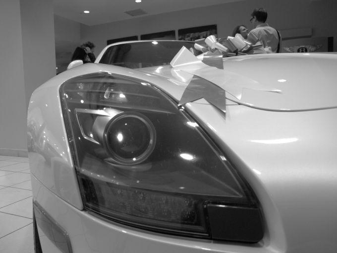 Mercedes benz sls 3 gallery manhattan motorcars in for Mercedes benz manhattan inc