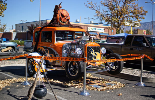 Hot rod 2 haunted hot wheels 15 spooky halloween cars complex