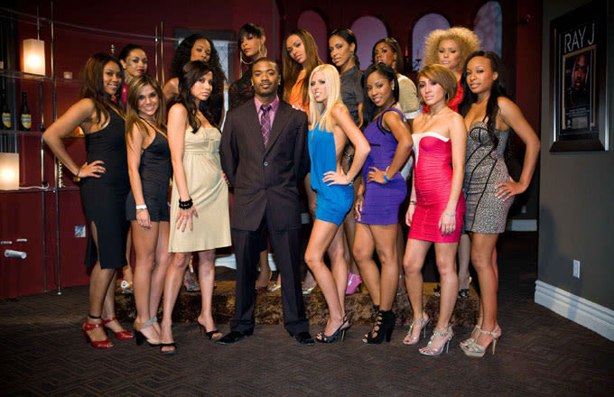 Top reality dating shows