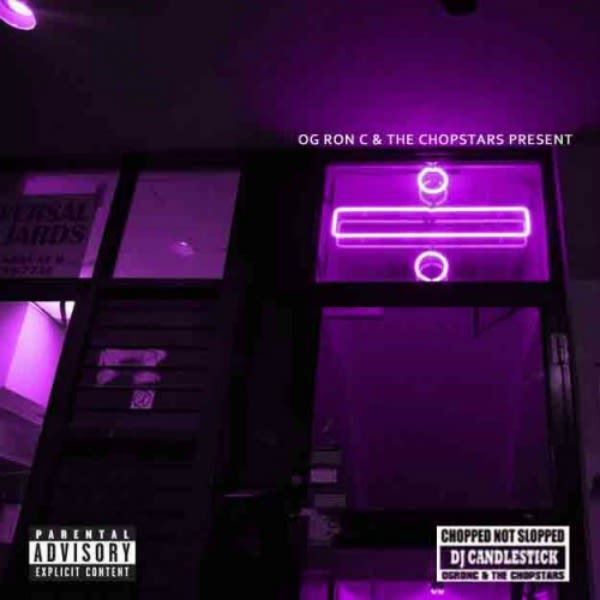 dvsn's 'Sept. 5th' Album Gets Chopped Not Slopped Courtesy of OG Ron C news