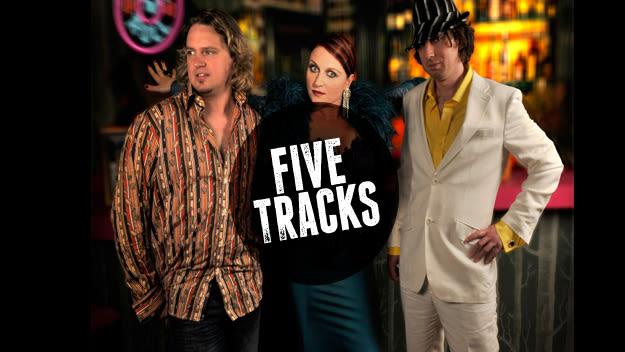 FiveTracksBimboJones