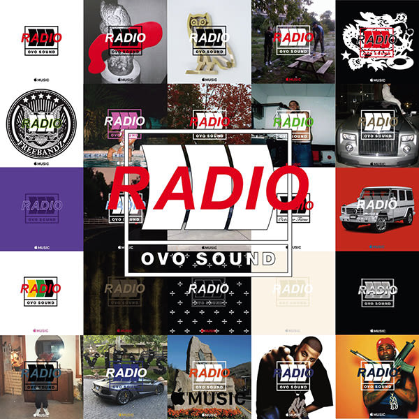 "Noah ""40"" Shebib Is the Special Guest on Episode 24 of OVO Sound Radio news"