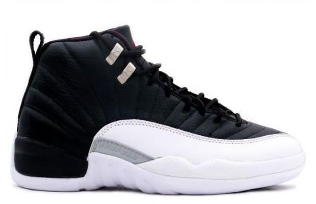 Air Jordan Retro XII \u0026quot;Flu Game\u0026quot; - The 10 Best Air Jordan XIIs | Complex