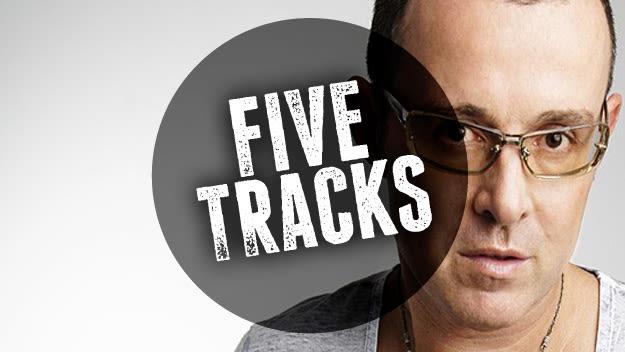 FiveTracksJudgeJules