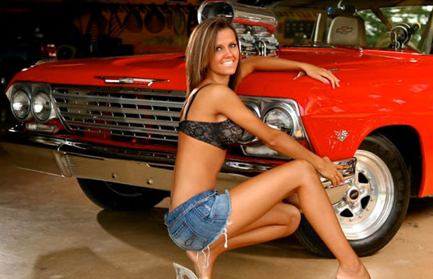 1962 Chevrolet Impala 25 Photos Of Hot Girls With