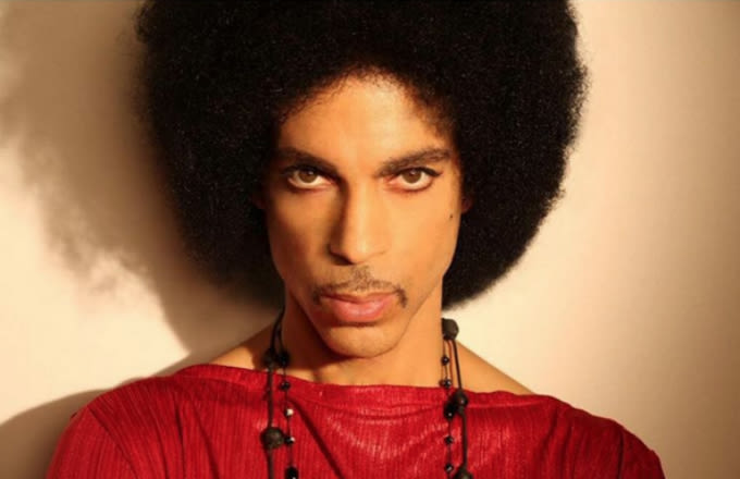 What Prince Taught Us news