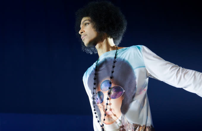 """""""I Never Saw Him Make a Mistake"""": Prince's Drum Programmer Remembers news"""