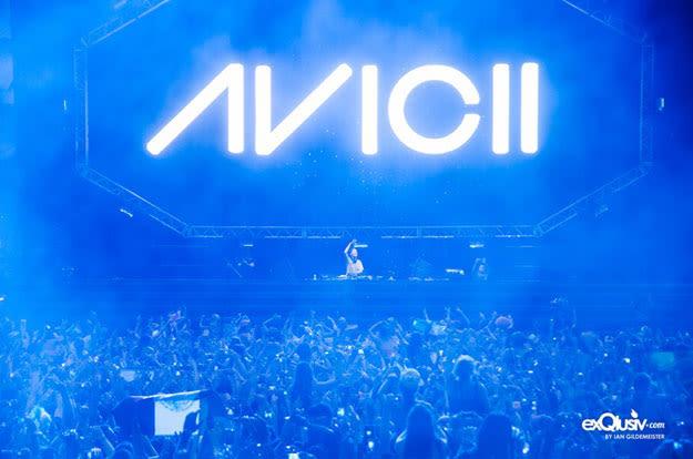 AVICII-UMF-2013