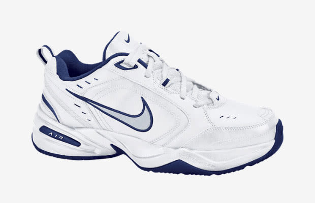Old Man Shoes Nike