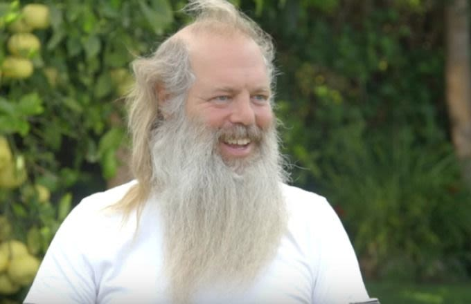 Rick Rubin to Release Star Wars Headspace Album Featuring A Trak, Flying Lotus, Baauer, and More news