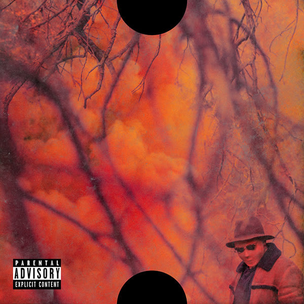 ScHoolboy Q Says Fans Trolled Themselves With Jordan Cry Face Cover Art Mix–Up news
